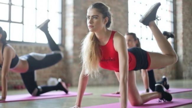 Rutina de ejercicios que te servirán para acabar con la celulitis